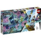Il peschereccio naufragato - Lego Hidden Side (70419)