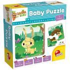 Carotina Baby Puzzle Il Bosco (65417)