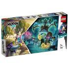Mistero nel cimitero - Lego Hidden Side (70420)