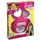 Barbie - Set Trucchi Con Specchio
