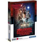Puzzle 1000 Stranger Things