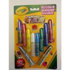 10 Colle glitter lavabili
