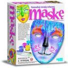 Colora le maschere (04544)