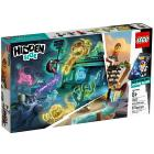 Attacco alla capanna dei gamberetti - Lego Hidden Side (70422)