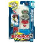 Beyblade Metal Fusion battle top super - Poison Serpent