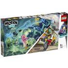 Autobus di intercettazione paranormale 3000 - Lego Hidden Side (70423)