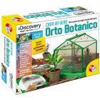 Crea un vero orto botanico (3546)