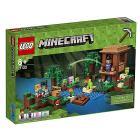La capanna della strega - Lego Minecraft (21133)