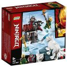 Il Viaggio Di Lloyd - Lego Ninjago (70671)