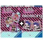 L.O.L. Puzzle e Memory (20549)