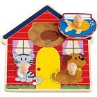 """Puzzle """"Perfetti animali domestici"""" (E1304)"""