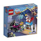 Il carro armato di Lashina - Lego DC Super Hero Girls (41233)