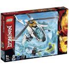 ShuriCottero - Lego Ninjago (70673)