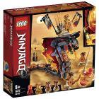 Zanna di Fuoco - Lego Ninjago (70674)