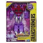 Transformers cyber.ultimate Shockwave
