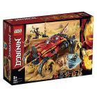 Katana 4X4 - Lego Ninjago (70675)