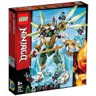 Il Mech Titano di Lloyd - Lego Ninjago (70676)