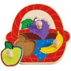 """Puzzle """"Cestino di frutta"""" (E1306)"""