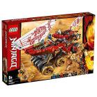 Bounty di Terra - Lego Ninjago (70677)