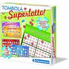 Tombola 48 Cartelle + SuperLotto (16554)