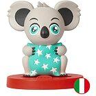 Personaggio Sonoro Koala Coccole della Buonanotte (FFR34203)