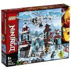Il Castello Dell'imperatore Abbandonato - Lego Ninjago (70678)