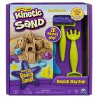 Kinetic Sand Set Spiaggia e Accessori