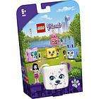 Il Cubo del Dalmata di Emma - Lego Friends (41663)