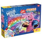 Puzzle Double Face Plus 250 Inside Out Gioia e Tristezza (55579)