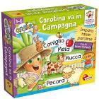 Carotina Va in Campagna 85576