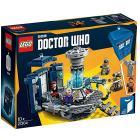 Doctor Who - Lego Ideas (21304)