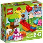 Festa di compleanno nel Parco - Lego Duplo (10832)