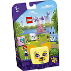 Il cubo del Carlino di Mia - Lego Friends (41664)
