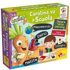 Carotina Va a Scuola 85583