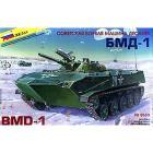 Carro armato BMD-1 Airborne AFV 1/35 (ZS3559)