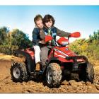 Polaris Sportsman 700 Twin 12V