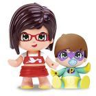 Pinypon & Surprise Baby 4