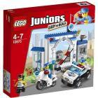 Polizia La Grande Evasione - Lego Juniors (10675)