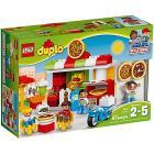 La pizzeria - Lego Duplo (10834)