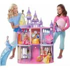 Il castello dei sogni delle principesse Disney (V9233)