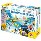 Esperimenti di volo (3561)