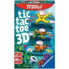 Travel Tic Tac Toe 3D (20563)
