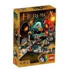 LEGO Games - Heroica - Caverne di Nathuz (3859)