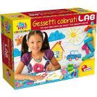 Io Creo - Laboratorio Crea Gessetti Colorati 65639)