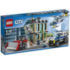 Rapina con il bulldozer - Lego City (60140)