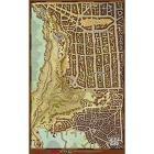 D&D V Ed Waterdeep - Mappe Dei Quartieri