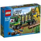 Trasportatore di tronchi - Lego City (60059)