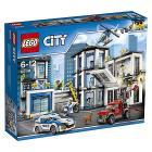Stazione di Polizia - Lego City (60141)
