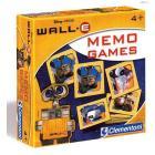 Memo Games Wall-E