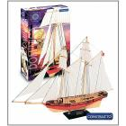 Nave Dominica 1:88 (80565)